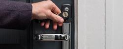 Hendon access control service